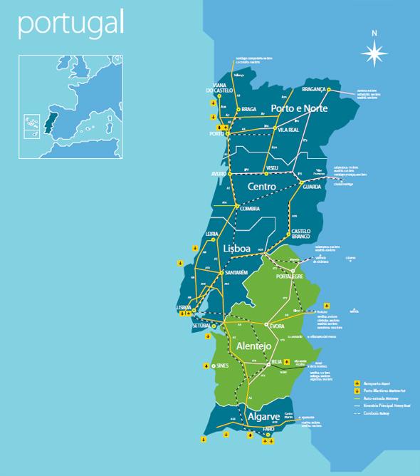 alentejo portugal mapa Conheça o Alentejo | Turismo do Alentejo alentejo portugal mapa